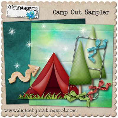 http://digidelights.blogspot.com/2009/08/camp-out-plus-24-hour-sampler.html