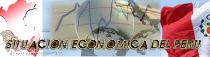 Economia Actual Del Peru