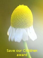 Βραβείο Αγάπης για το Παιδί