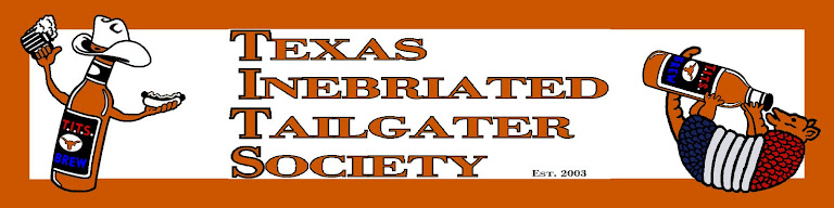 Texas Inebriated Tailgater Society