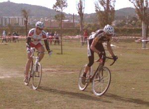 ciclocross elite catalunya