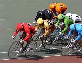 ciclismo japones pista