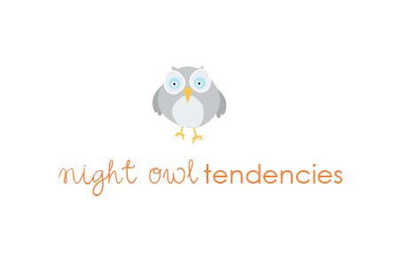 night owl tendencies