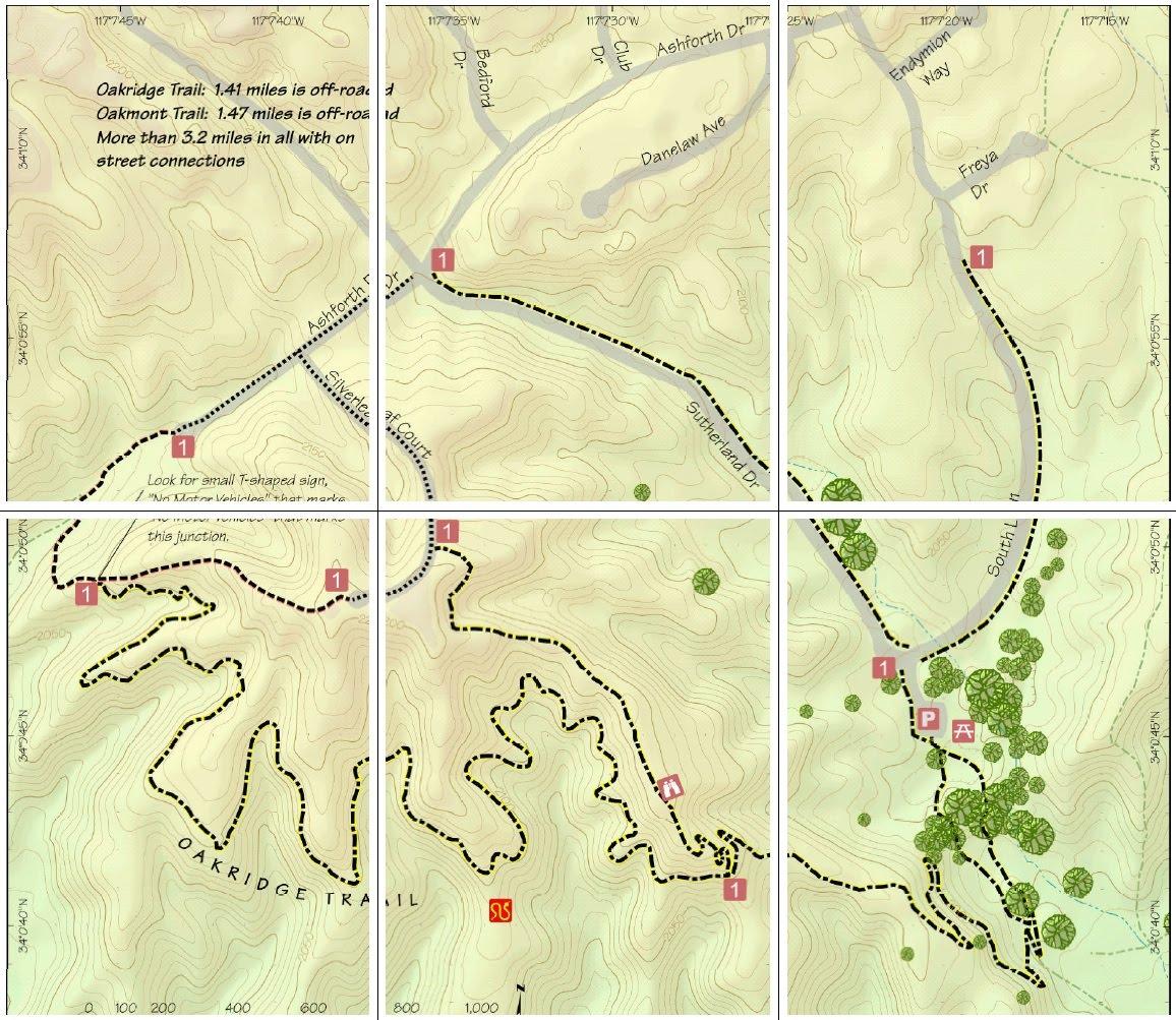 The Oakmont Oakridge Trails Redlands California