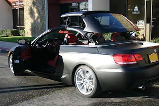 Auto Car Modification