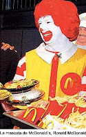 Ray Kroc Mc Donalds
