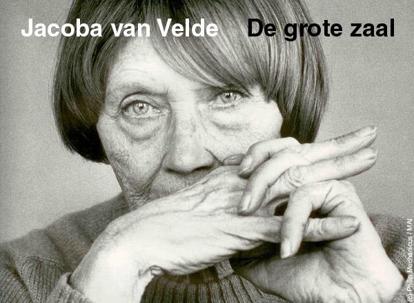 Jacoba van Velde Net Worth