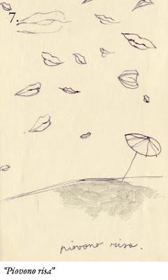 cartoline d'autore d'amore