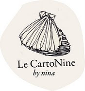Nina & le CartoNine