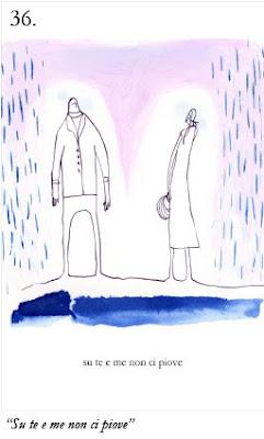 messaggi d'amore disegnati
