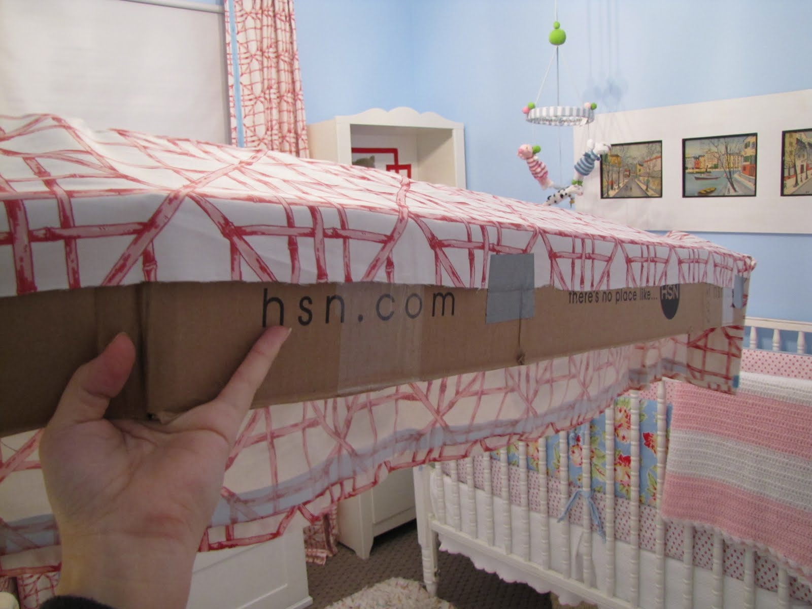 bibbidi bobbidi beautiful diy drapes and valance from sheets