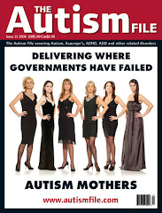 Autism Mothers