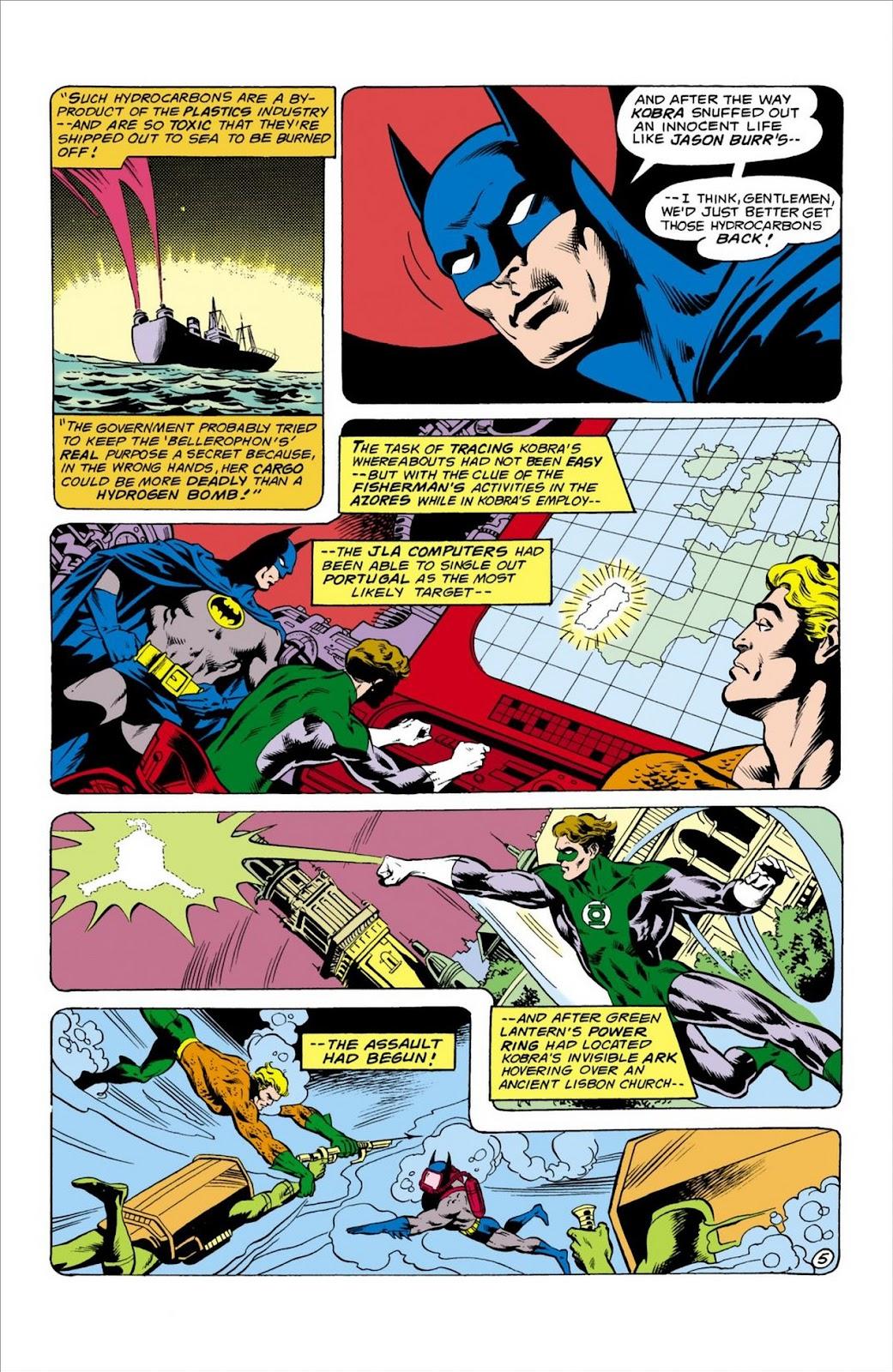 Aquaman (1962) Issue #61 #61 - English 6