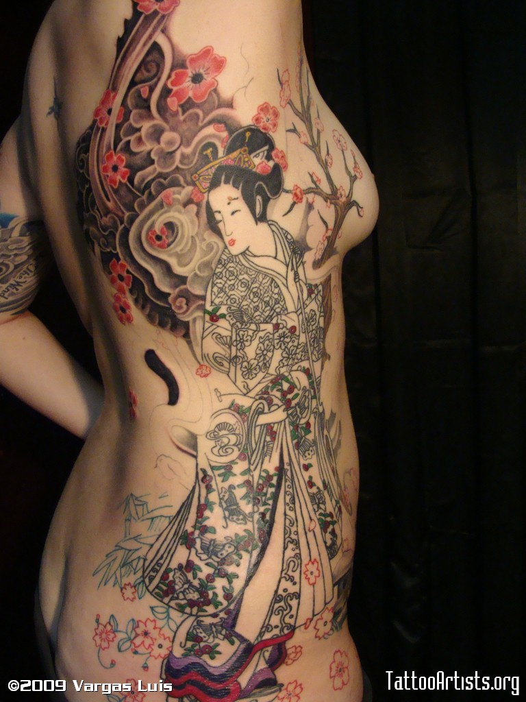 lower back tattoo designs for