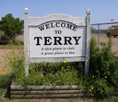 Welcome To Terry, Mississippi