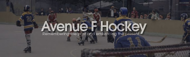 Avenue F Hockey