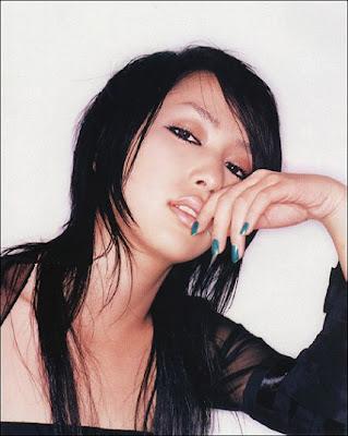 Mika Nakashima Japanese Singer