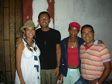 Momentos No Stress con amigos en Cartagena de indias