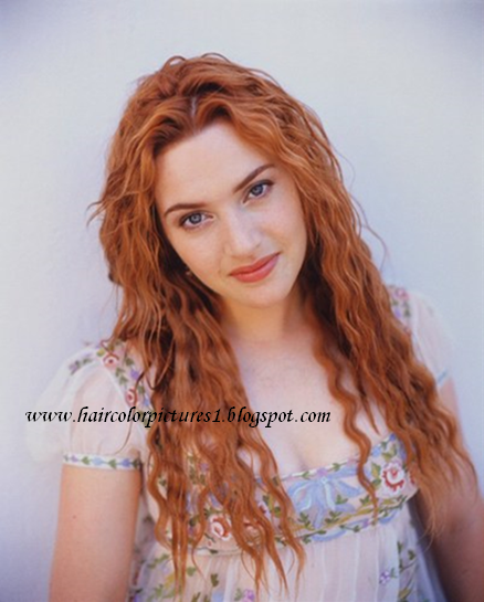 Hair Color Pictures,Hair Coloring Pic