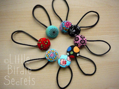 ponytail holders for girls. to dress up girls#39; hair as