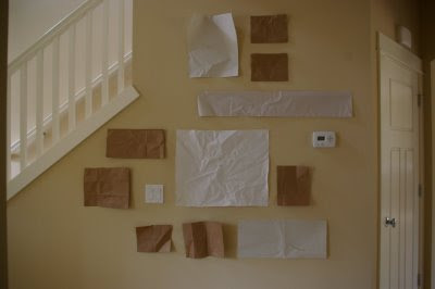 How To Hang A Picture Collage Little Birdie Secrets