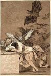 Explicación de esta estampa del manuscrito del Museo del Prado:
