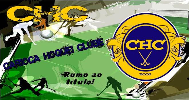 CHC - Carioca Hóquei Clube