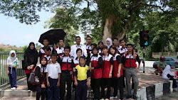 kump kaunseling melawat pusat pemulihan akhlak