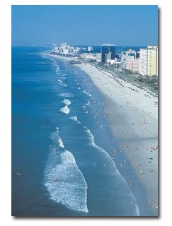 Myrtle Beach Accomodations-summer vacation-myrtle beach resort-rentals