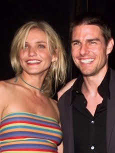 Tom Cruise Cameron Diaz
