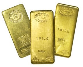 Gold Bullion-Gold Coins
