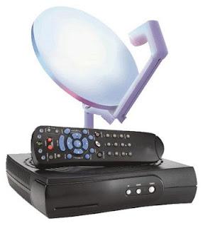 Satellite TV Providers