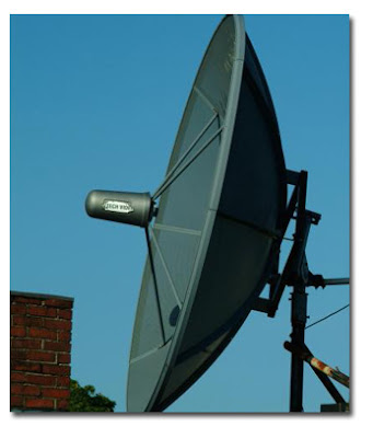 Directv Satellite