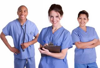 Cheap Medical Scrubs