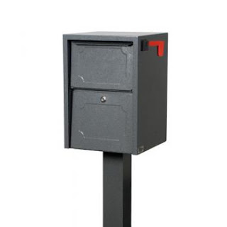 dvault mailboxes