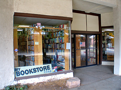 Coas Bookstore - Las Cruces