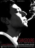 Gainsbourg vida de un heroe