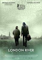 Londo river