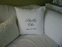 Shabby Chic makes me smile