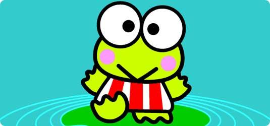 Animadas de ranas amor - Imagui