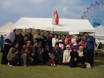 stand Indonesia di festival