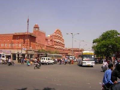 Picture of Hawa Mahal Air Palace