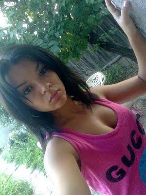 fotos de nenas