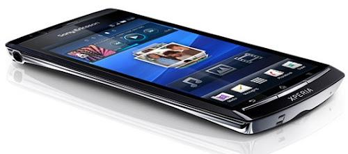 Sony Ericsson XPERIA Arc Kekurangan Kelebihan Soner XPERIA Arc