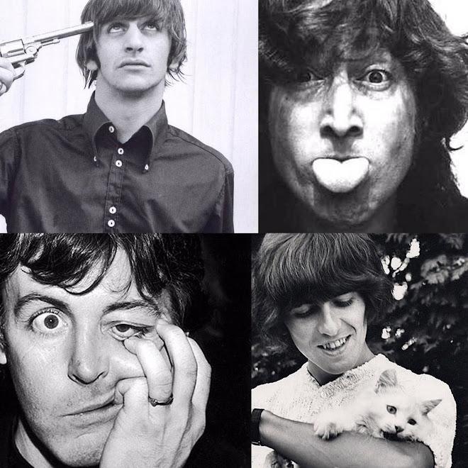 Ringo - John ♥