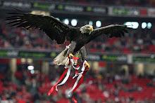 """""""Dominarei os leões e os dragões e voarei para o céu sobre as asas de uma ÁGUIA"""""""