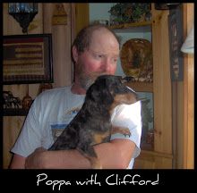 Clifford 9/19/1996~ REST IN PEACE 9/14/2011