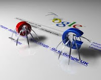Google Search Engine Spider