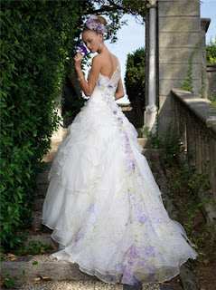 Elegant Italian Wedding Dresses
