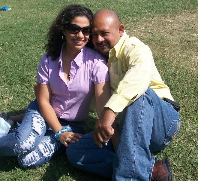 Mi esposo Y yop